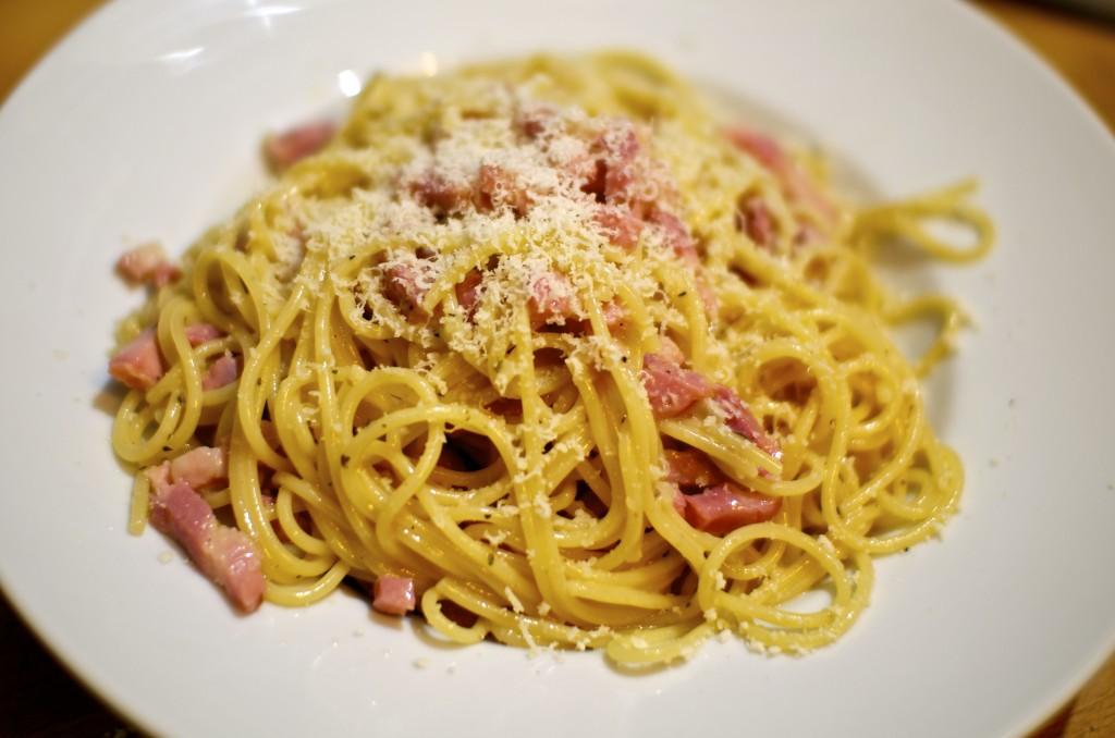 pasta vlees recepten